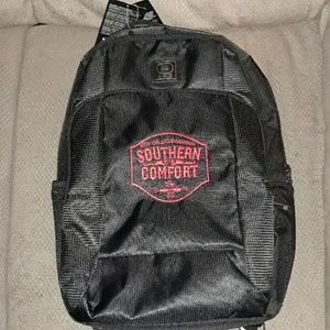 Nwt OGIO SOUTHERN COMFORT LOGO BACKPACK